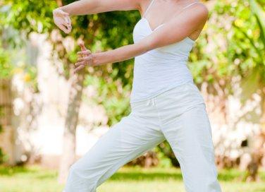 tai-chi combattimento meditazione disciplina