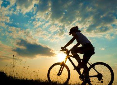 vacanze, salute, bicicletta consigli