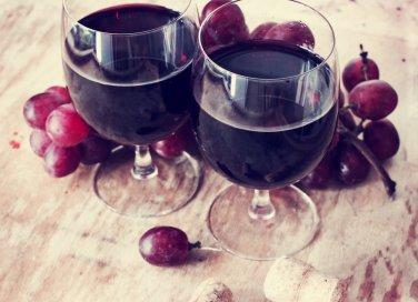 vino basi consigli cena suggerimenti temperatura bicchiere