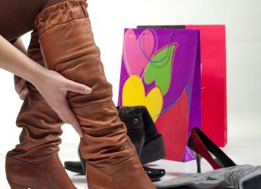 scarpe inverno moda saldi