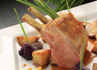 Carré di agnello pranzo di pasqua menù pasquale ricette