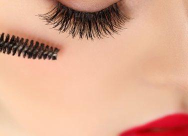 ciglia estetica mascara cosmesi