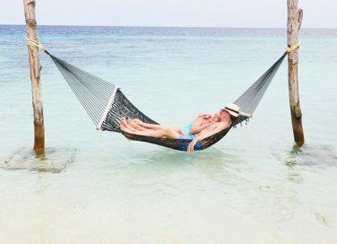 vacanza relax rispetto natura ambiente no spreco ecologia