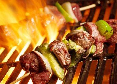 barbecue griglia consigli carne verdure pesce
