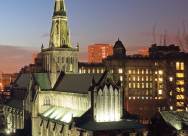 fascino, Scozia, Week-end Glasgow viaggi
