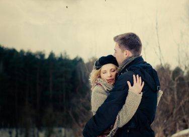 inverno, innamorarsi, seduzione, romantico