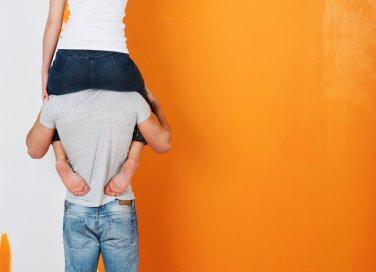 colori coppia relazione passione