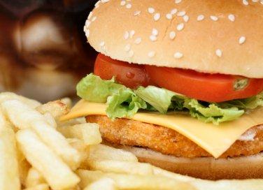 cibo spazzatura junk food dieta sbagliata consigli