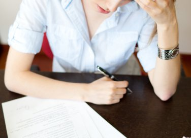evitare e rimediare ai fastidiosi disturbi da scrivania