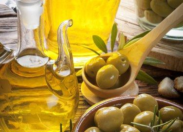 olio oliva varietà vergine extravergine qualità