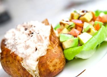 patate tonno