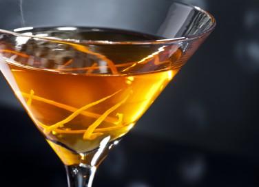 cocktail family vermouth gin arancia