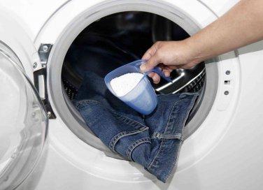 detersivo lavatrice fai da te