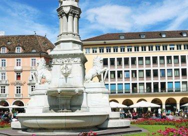 Bolzano cosa vedere