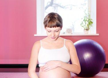 ginnastica in gravidanza fa bene