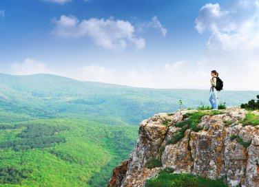 10 cose da mettere in valigia per un weekend in montagna