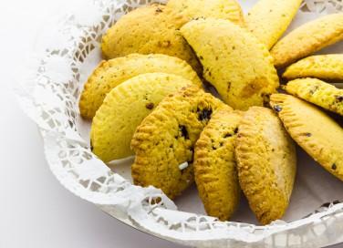 biscotti pasta frolla marmellata ripieni