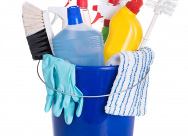 come usare l'ammoniaca per pulire