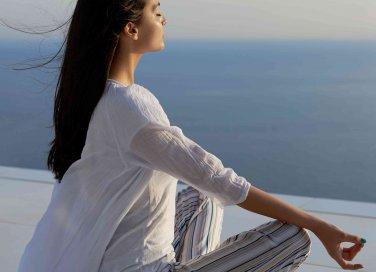 Come fare meditazione da soli
