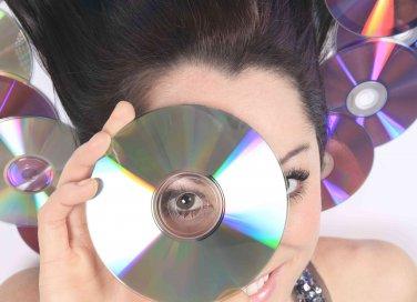 come riparare i CD graffiati