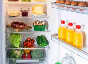 come riparare il frigo che perde acqua