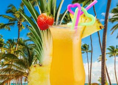 Cocktail Bahia