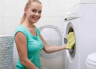 Come pulire la lavatrice internamente