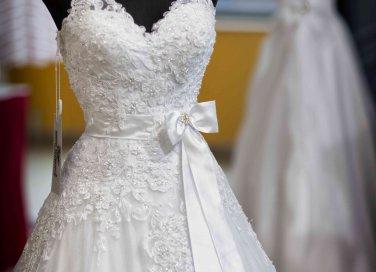 sognare abito da sposa significato