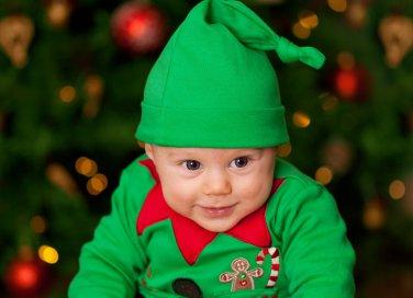 Il perfetto look per le feste dei bambiniIl perfetto look per le feste dei bambini