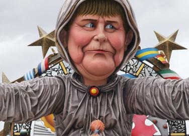 Carnevale: 5 appuntamenti imperdibili e meno conosciuti