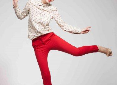 Come fare i risvoltini ai pantaloni