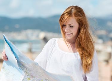 I segreti per viaggiare molto spendendo poco