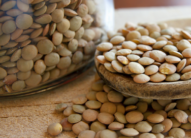 ricette fresche e sfiziose per innamorarti dei legumi