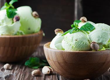 I dolci freddi a basso indice glicemico