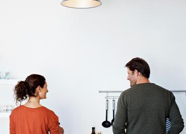Come sarà la casa del futuro con gli elettrodomestici smart