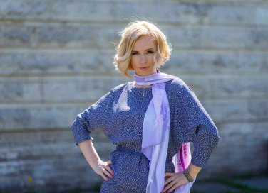 come indossare un foulard consigli pratici