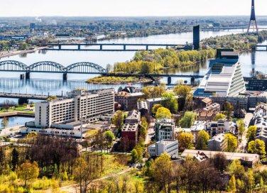 5 città europee in cui trasferirsi