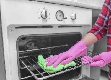 Prendersi cura della lavastoviglie donnad - Forno tradizionale e microonde insieme ...