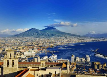 Cosa fare e cosa vedere a Napoli in due giorni