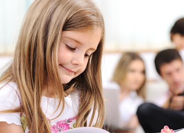 Crescere bambini intelligenti