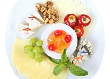 mostarda cremona italia ricetta abbinamento carne formaggio