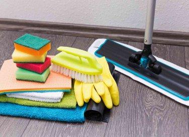 Come pulire il laminato