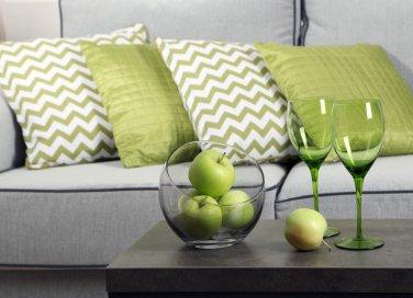 colore pantone 2017, verde greenery