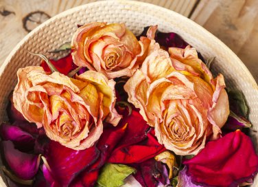 pot pourri, pot pourri fiori