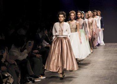 alta moda, altaroma gennaio 2017, roma haute couture