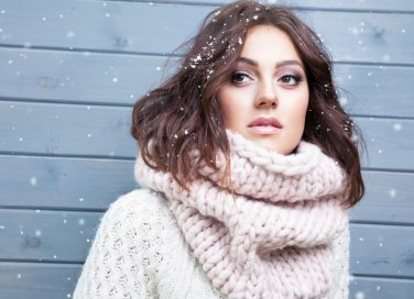 make-up, trucco inverno, cura pelle