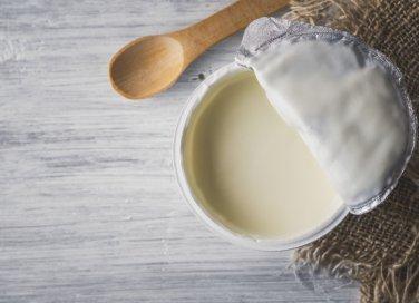 yogurt, maschera viso, rimedi fai da te