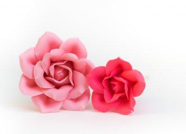 cake design san Valentino come fare una rosa in pasta di zucchero, come fare una rosa in pasta di zucchero, cake design San Valentino