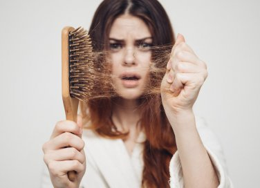 rimedi naturali, caduta capelli, erboristeria