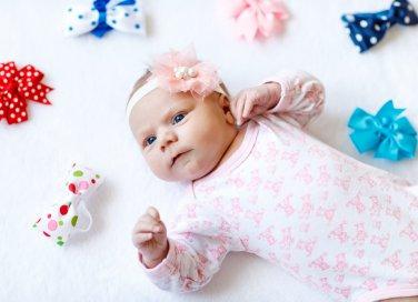 pulire orecchie neonato